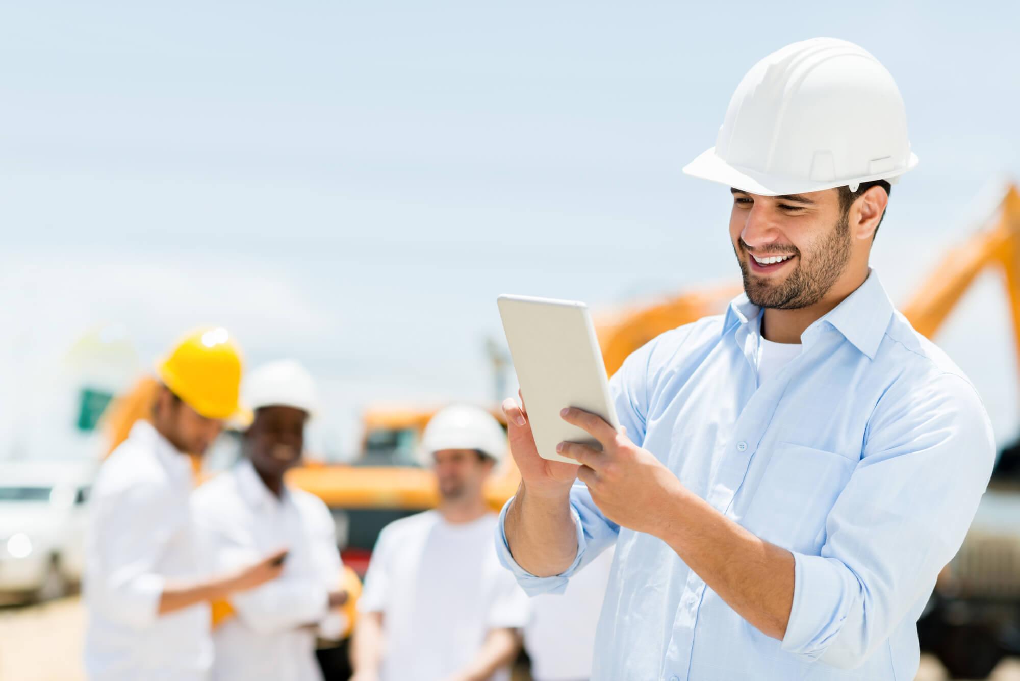 Carreira em Engenharia Civil: 8 opções de especialização
