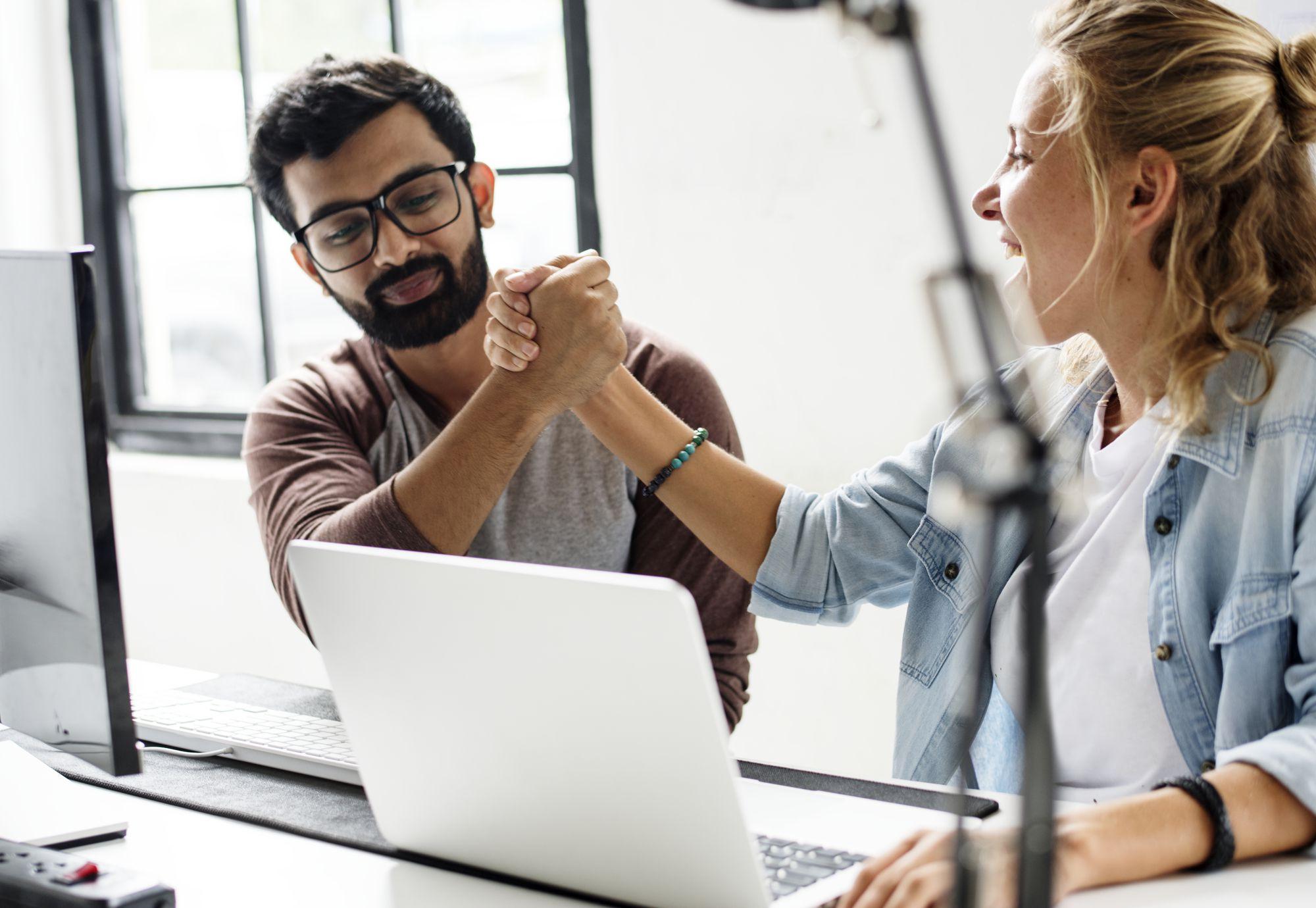 Comportamento no ambiente de trabalho: o que fazer o que não fazer?