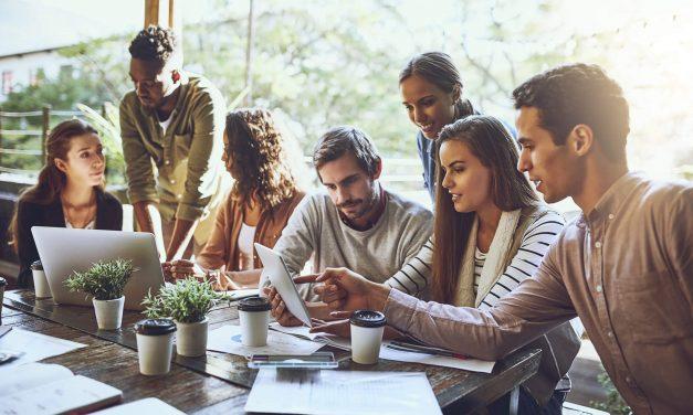 Conheça 7 dicas importantes para quem quer trabalhar em equipe