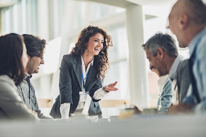 Liderança empresarial: você é um bom líder e inspira sua equipe?