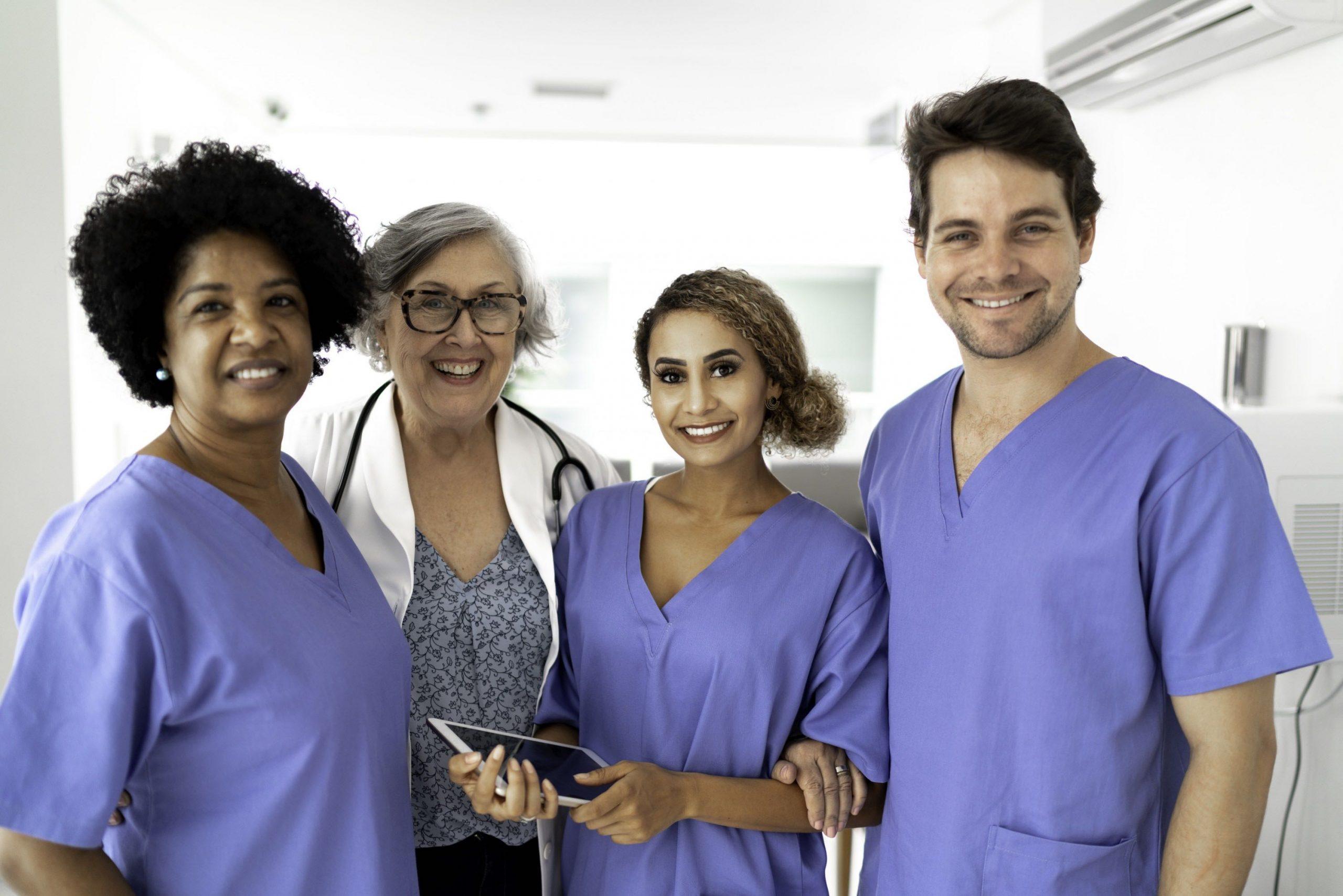 interdisciplinaridade em cursos da área de saúde